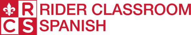 Rider Classroom Spanish Online